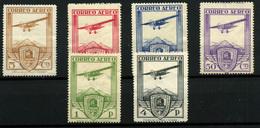 2113- España Nº 483/88 - 1889-1931 Kingdom: Alphonse XIII