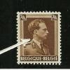 427* Met V-3 : Kleustreep In De Hals   (a82) - Errors And Oddities