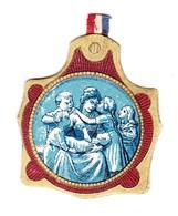 Insigne - 1914 1918 - Journée Nationale Des Mères De Familles Nombreuses - France