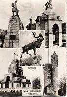BEAUMONT HAMEL - LONGUEVAL - THIEPVAL - WAR MEMORIALS 1914-1918 - Sonstige Gemeinden