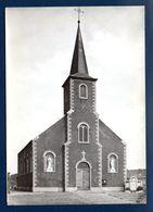 Leuze - Longchamps. ( Eghezée).  Eglise Saint-Martin ( 1836) - Eghezée