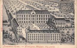 MOMIGNIES - Pensionnat Reims - Vue Générale - Momignies