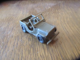 Jouet De Bazard, Jeep, 7 Cm (BX40) - Other