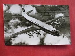 Lufthansa Viscount 814    Ref 2851 - 1946-....: Moderne