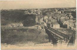 GRANVILLE - Vue Prise Du Moulin à Vent - Granville