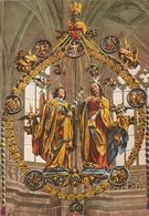 NURNBERG ST.LORENZ KIRCHE (153) - Arts