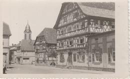18 / 2 / 403  - OBERKIRCH  ( BADE )  -  LA  GRANDE  RUE  -CPSM - Oberkirch