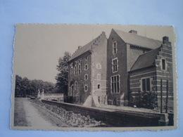 Lummen (limburg) Kasteel Van Loorje // 19?? - Lummen