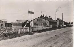 76 - GONFREVILLE L' ORCHER - Camp Philip Morris Cité Arthur Fleury - Les Ecoles - Autres Communes