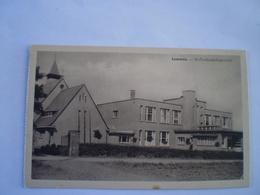 Lummen (limburg) St.Ferdinandgesticht  // 19?? - Lummen