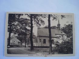 Lummen (limburg) Kapel Van De Beukeboom  // 19?? - Lummen