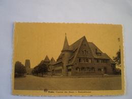 Eisden Dorp (Maasmechelen) Couvent - Zustersklooster 1956 - Maasmechelen