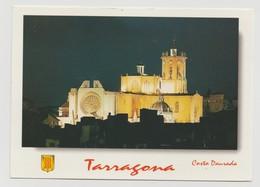 "ESPAGNE : CP ""Tarragona (Costa DAURADA)"" - Très Bel Affranchissement Au Verso - - Espagne"