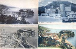 Monaco - Lot De 7 Cartes - Collections & Lots