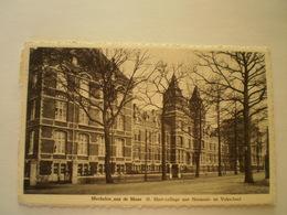 Maasmechelen - Mechelen Aan De Maas //  H.Hart - College Met Normaal En Vakschool // 1959 - Maasmechelen