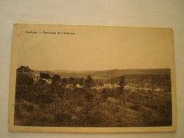 Verlaine (Liege) Panorama De L' Aisansse Used 191? - Verlaine