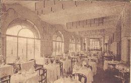 MONACO -- MONTE CARLO -- CPA -- Grand Hôtel TERMINUS -- Le Restaurant - Hôtels