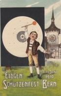 CPA - Berne - Schutzenfest In Bern 17-31 Juillet 1910 - BE Berne