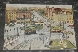 980   Katowice  Rynek - Pologne