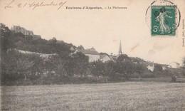 CPA  36 LE PECHEREAU VUE D'ENSEMBLE  Environs D'ARGENTON - France