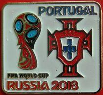 Pin FIFA 2018 Portugal Team - Fútbol