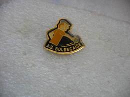 Pin's Club De Pétanque AB Bolbecaise - Bowls - Pétanque