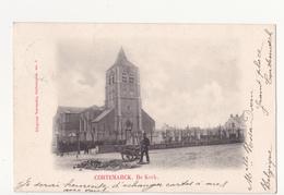 Kortemark: Kerk. - Kortemark