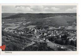20630-LE-ALLEMAGNE-Oberbreisig - Bad Breisig