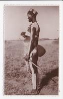 PHOTO KENYA Jaluo Woman - Kenya