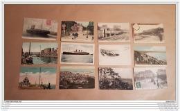 Lot De 578 Cartes Postales De LE HAVRE - Sonstige