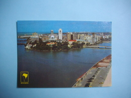 RECIFE  -  Vista Panoramica    -    Brazil  -  Brésil - Recife