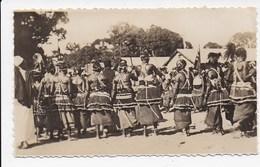 PHOTO KENYA MONBASA Danse Indigene - Kenya
