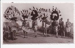 PHOTO KENYA Danse Masaï - Kenya