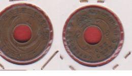 East Africa / KM 22/ 1 Cent 1928 KM / TTB - East Africa