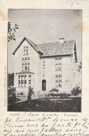 Canne Pastorie - Photocarte - Verso Relais Canne 1902 - Riemst