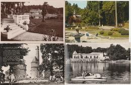 18 / 2 / 412  -   LOT  DE  7   CPSM DE  BAGONOOLES  DE  L' ORNE  ( 61 ) Toutes Scanées - Postcards