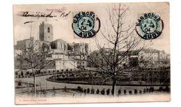 Narbonne - Square Saint Paul - Voir état- - Narbonne