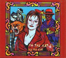 The KAT - I'm The Kat - CD - BLUES - Blues