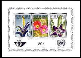 BE   BL38   XX   ---   Floralies Gantoises - Blocs 1962-....