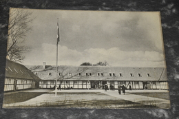 992   Odense  D.U.H. Kragsbjerggärden - Denemarken