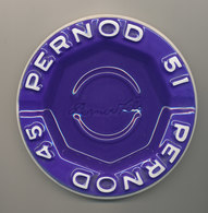CENDRIER PERNOD - Ashtrays