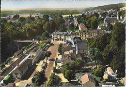 Lot N° 44 - 95 - PARMAIN - Lot De 9 Cartes Postales - Toutes Scannées - Postcards