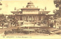 France - Gironde - Arcachon - Le Casino Mauresque - Levy Neurdein Nº 246 - 4699 - Arcachon
