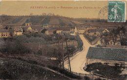 ¤¤   -  BEYNES   -  Panorama Pris Du Chemin De Fer     -  ¤¤ - Beynes