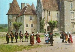 B48637 Chez Nous En Nivernais - France