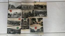 Très Beau Lot De 81 CPA Scannées Des Vosges / Region Grand Est Lorraine - Postcards