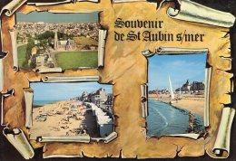 B48659 St Aubin Sur Mer - Non Classés