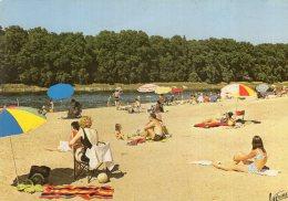 B48857 Chateauneuf Sur Loire, La Plage - Non Classificati