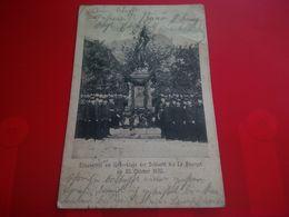 ELISABETHER AM GEDENKTAGE DER SCHLACHT BEI LE BOURGET 1870 - Alemania