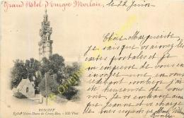 29. ROSCOFF . Eglise Notre Dame De Croaz Baz . - Roscoff